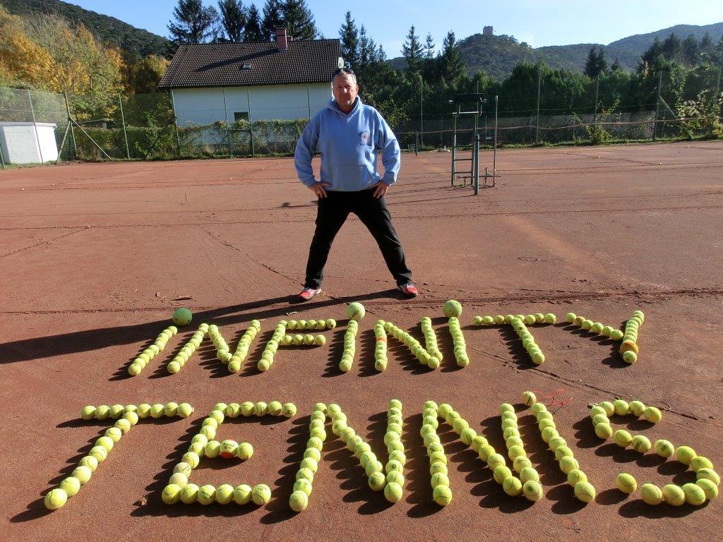 Infinity Tennis